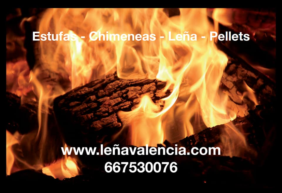 Enviamos tu Estufa de leña o Pellets a toda España, peninsula, Baleares y Canarias